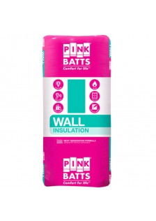 Pink Batts® Thermal Glasswool Wall...
